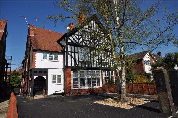 8 Bedrooms Semi Detached House for sale in Shavington Avenue, Chester, Cheshire