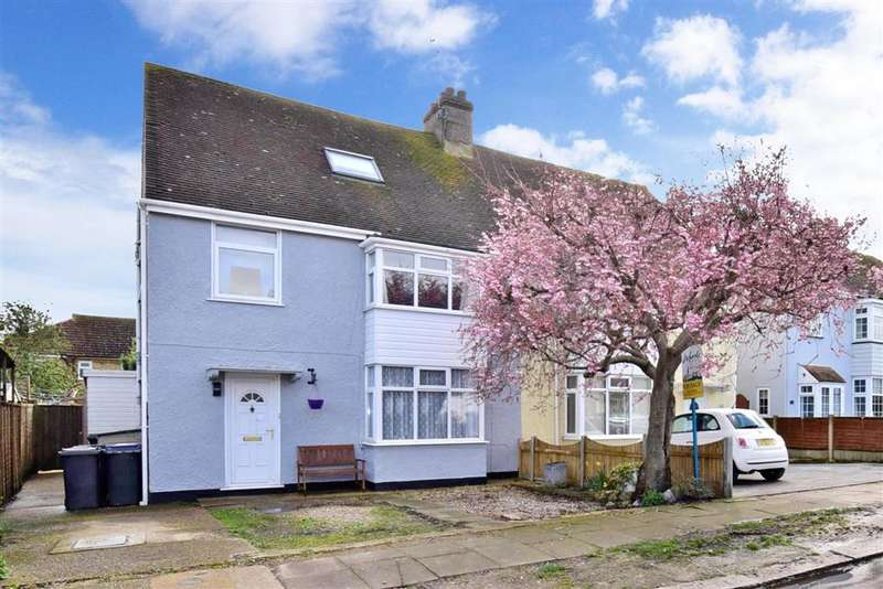 6 Bedrooms Semi Detached House for sale in Leighville Drive, , Herne Bay, Kent