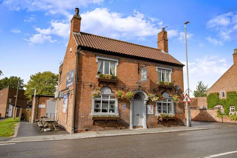 Property for sale in Brick & Tile, Moorgate, Retford