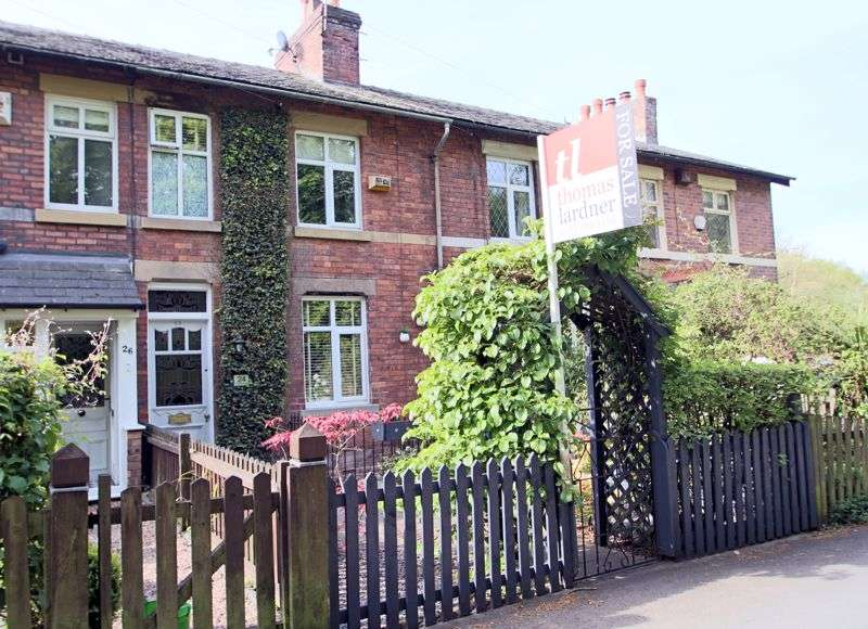 2 Bedrooms Property for sale in Chadkirk Road Romiley, Stockport