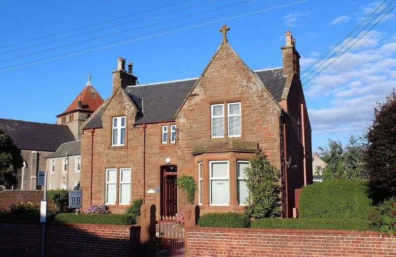 6 Bedrooms Property for sale in Lewis Street, Stranraer