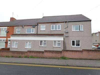 6 Bedrooms Terraced House for sale in Residential Investment Opportunity, 82-84 Lordens Hill, Dinnington
