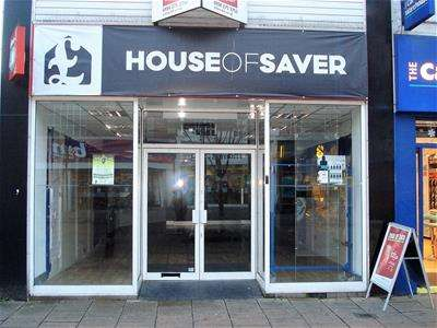 Commercial Property for sale in 5 EFFINGHAM STREET, ROTHERHAM