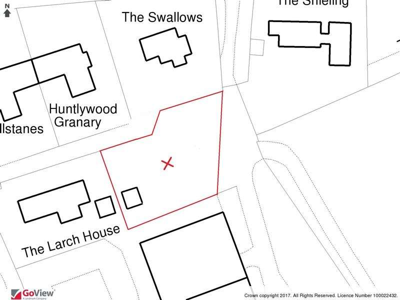 Property for sale in Huntlywood, Earlston
