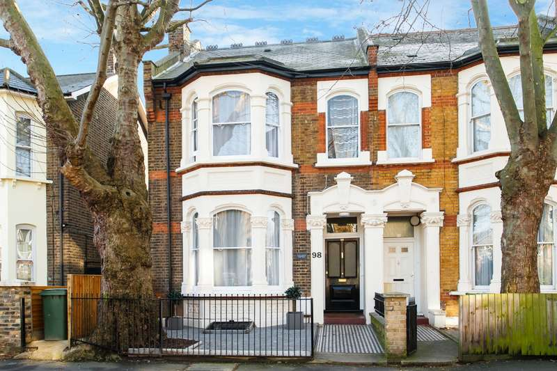 1 Bedroom House Share for rent in Clova Road, Newham, E7
