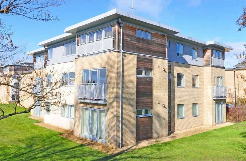 2 Bedrooms Flat for rent in Cheltenham, Gloucestershire