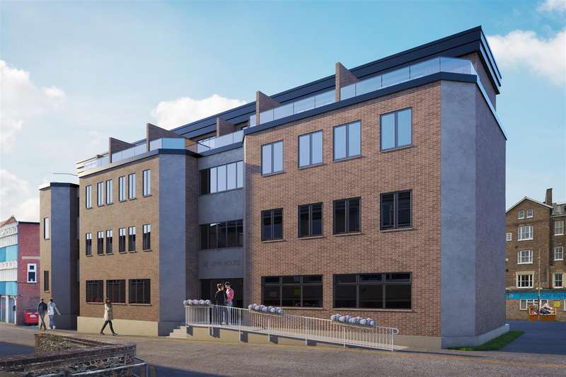 Property for sale in Norwich City Centre, NR1
