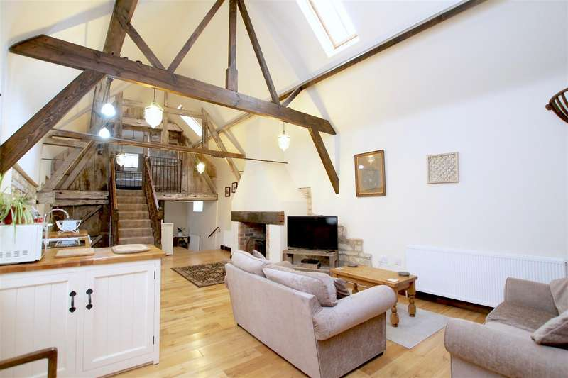 6 Bedrooms House for sale in High Street, Wellingore, Lincoln