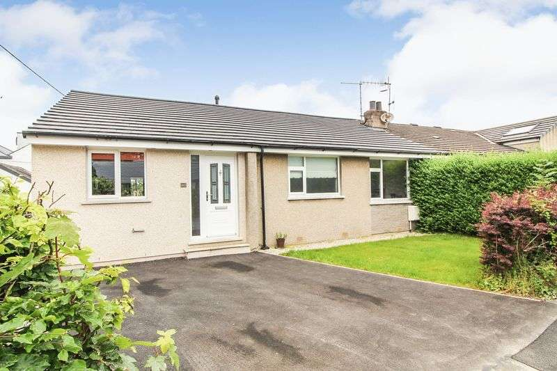 3 Bedrooms Property for sale in Extended 3 bedroom semi detached bungalow with 2 bathroom and high end fittings and fixtures throughout