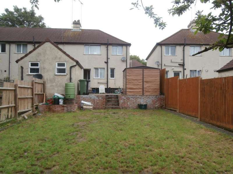 3 Bedrooms End Of Terrace House for sale in Dellfield, St. Albans, Hertfordshire, AL1