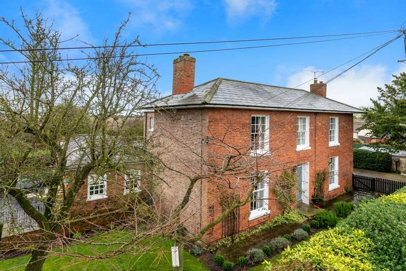 6 Bedrooms Detached House for sale in High Street, Gosberton, Spalding, Lincolnshire, PE11