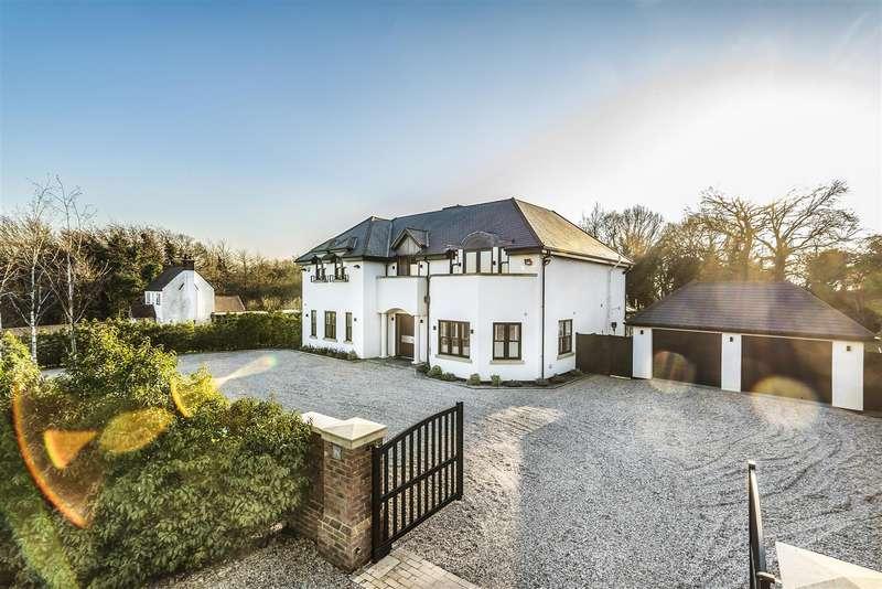 4 Bedrooms House for sale in Loom Lane, Radlett