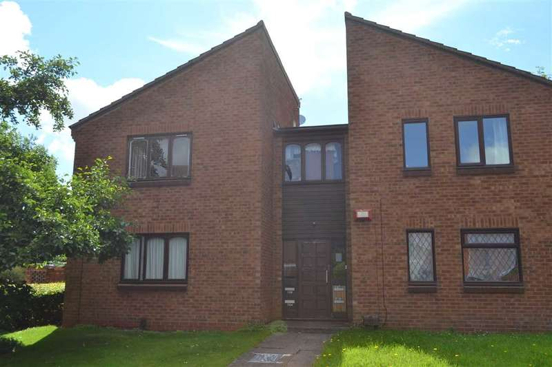 1 Bedroom Apartment Flat for rent in Parkfield Road, Goldthorn Court, Wolverhampton