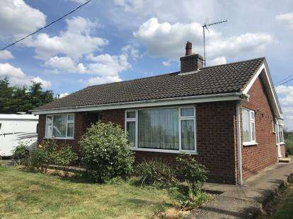 2 Bedrooms Bungalow for sale in Barroway Drove, Downham Market, Norfolk