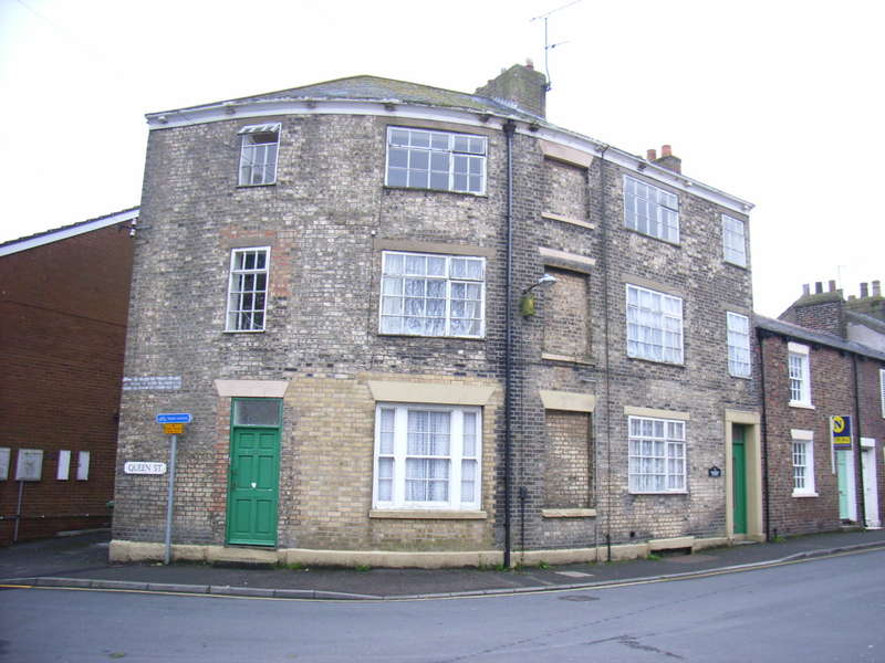 1 Bedroom Apartment Flat for rent in Church Street, Filey