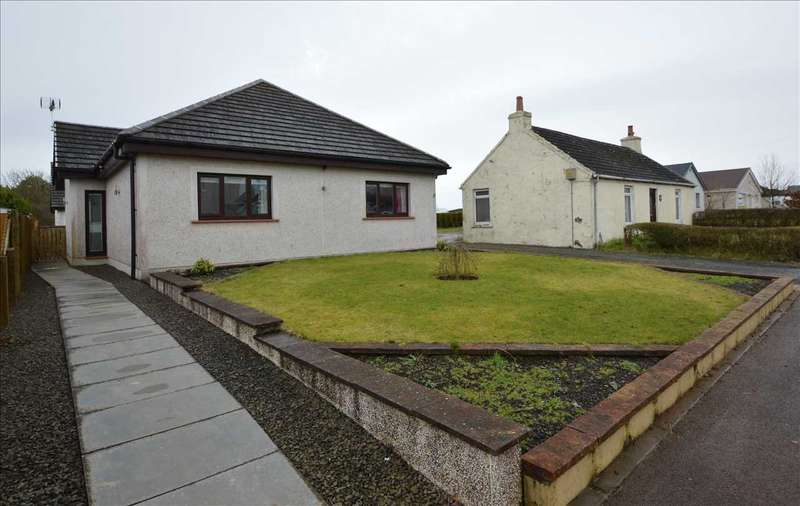 5 Bedrooms Detached House for sale in Main Street, Braehead