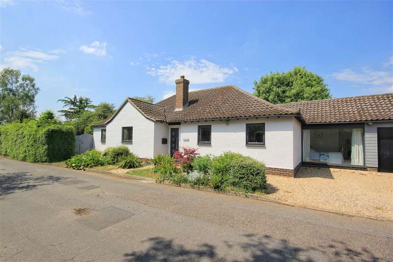 5 Bedrooms Detached Bungalow for sale in Woodean, Links View, Newton