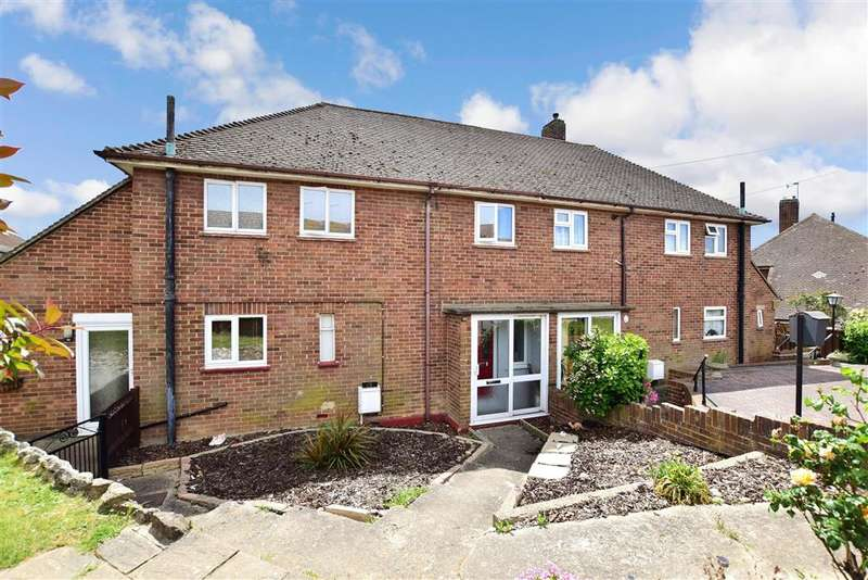 3 Bedrooms Semi Detached House for sale in Knights Road, , Hoo, Rochester, Kent