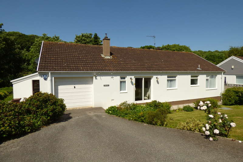 3 Bedrooms Detached Bungalow for sale in Perrancoombe