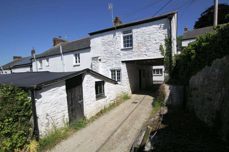 1 Bedroom Property for sale in Fore Street, Lerryn
