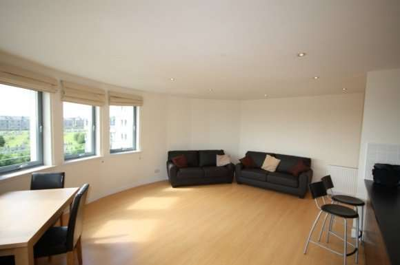 3 Bedrooms Flat for rent in Merkland Lane, Aberdeen, AB24