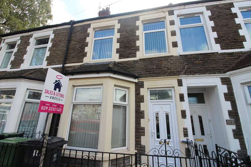 1 Bedroom House Share for rent in Allensbank Crescent, Heath, Cardiff