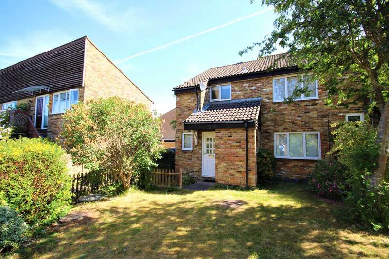 3 Bedrooms End Of Terrace House for sale in Juniper, Bracknell