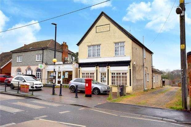 4 Bedrooms Detached House for sale in Swan Street, Sible Hedingham, Essex
