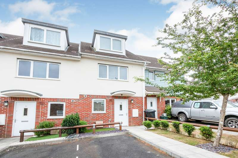 3 Bedrooms House for sale in Rossetti Close, Basingstoke, Hampshire, RG24