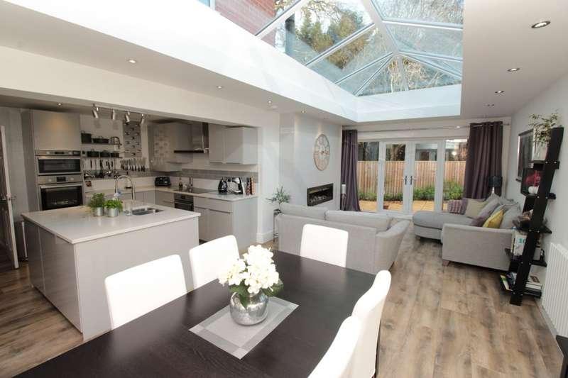 4 Bedrooms Detached House for sale in Greener Drive, Darlington, DL1