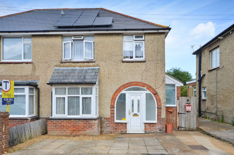 1 Bedroom Ground Maisonette Flat for sale in Lake, Isle Of Wight