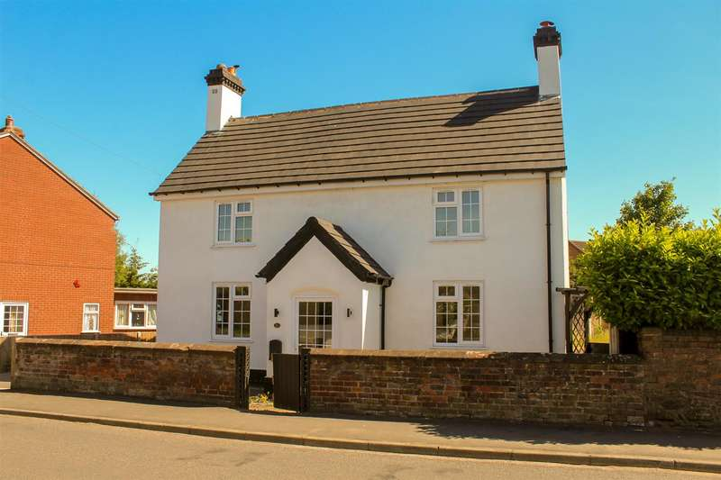 4 Bedrooms Terraced House for sale in Stafford Road, Newport