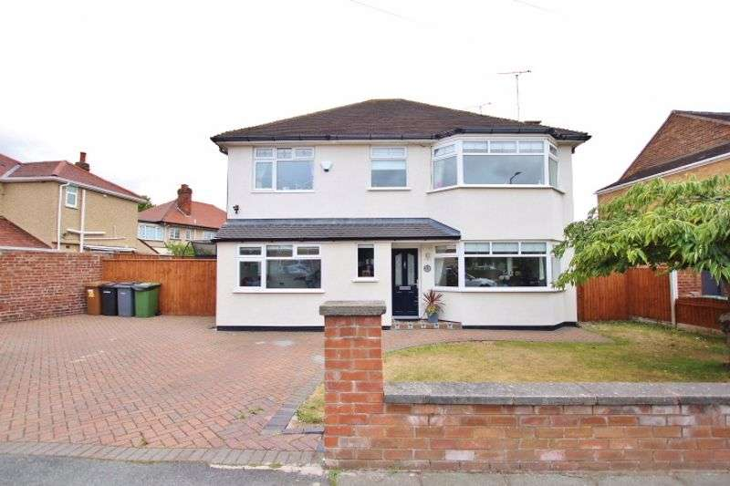 5 Bedrooms Property for sale in Bayswater Road, Wallsey, Wirral