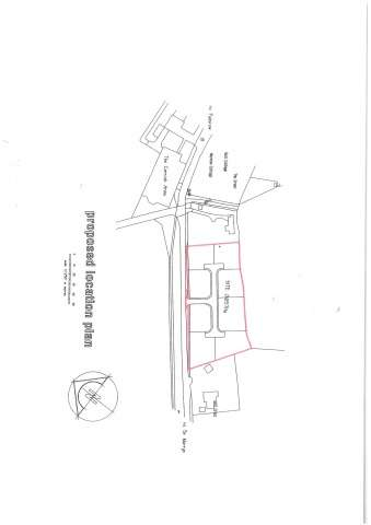 Land Commercial for sale in Development Site