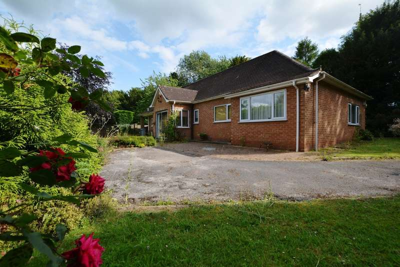 3 Bedrooms Detached Bungalow for sale in 71 Gainsborough Road, Winthorpe