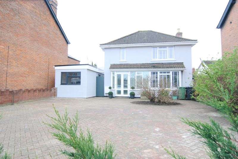 4 Bedrooms Property for sale in Elmbridge Road, Gloucester