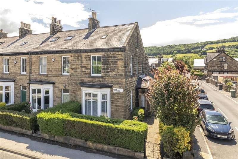 4 Bedrooms Unique Property for sale in Park Terrace, Otley