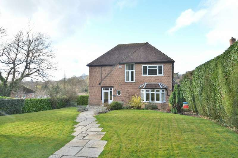 4 Bedrooms Detached House for rent in Bassett, Southampton SO16