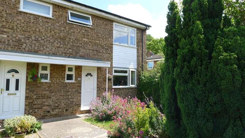 3 Bedrooms End Of Terrace House for sale in Bells Meadow, Guilden Morden, SG8