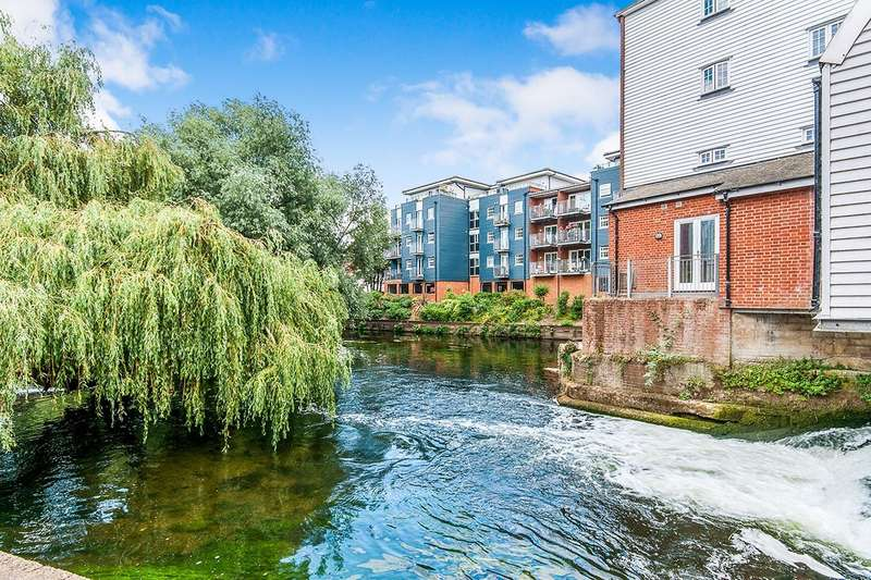 1 Bedroom Apartment Flat for sale in Waters Edge, Canterbury, CT1