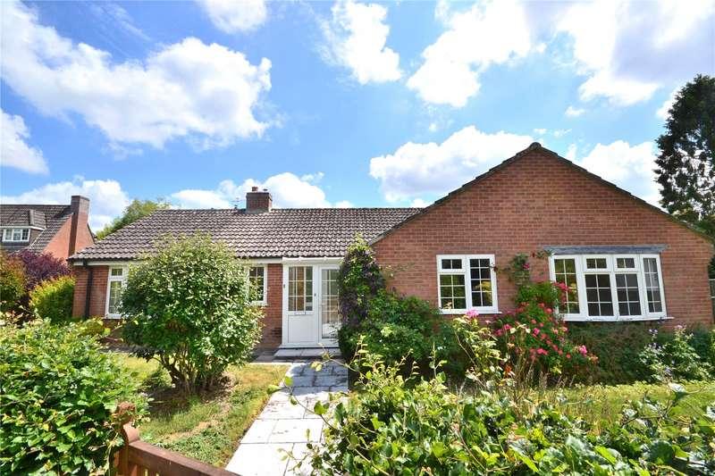 3 Bedrooms Detached House for sale in The Paddocks, Iwerne Minster, Blandford Forum, DT11