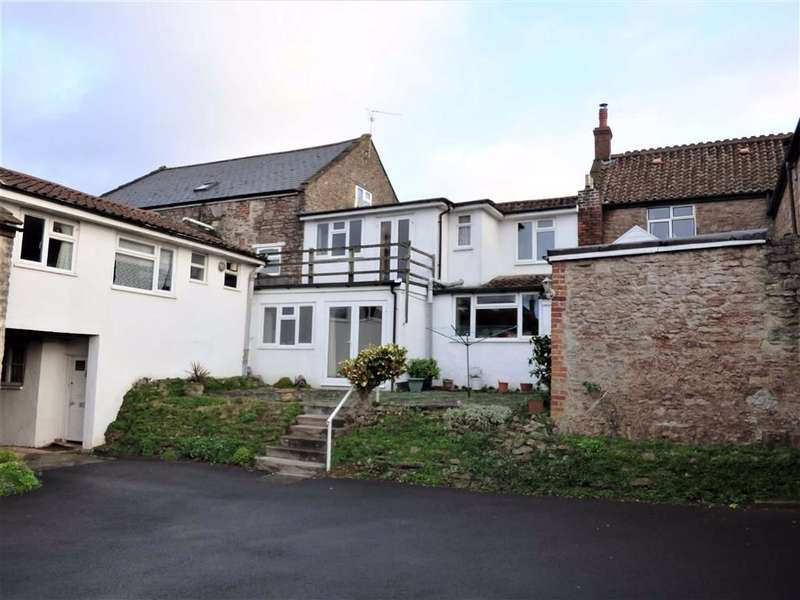 12 Bedrooms Detached House for sale in DRAYCOTT VILLAGE