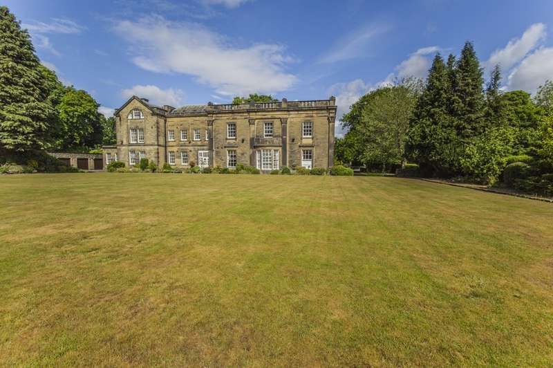 2 Bedrooms Flat for sale in Huddersfield Road, Meltham, Holmfirth