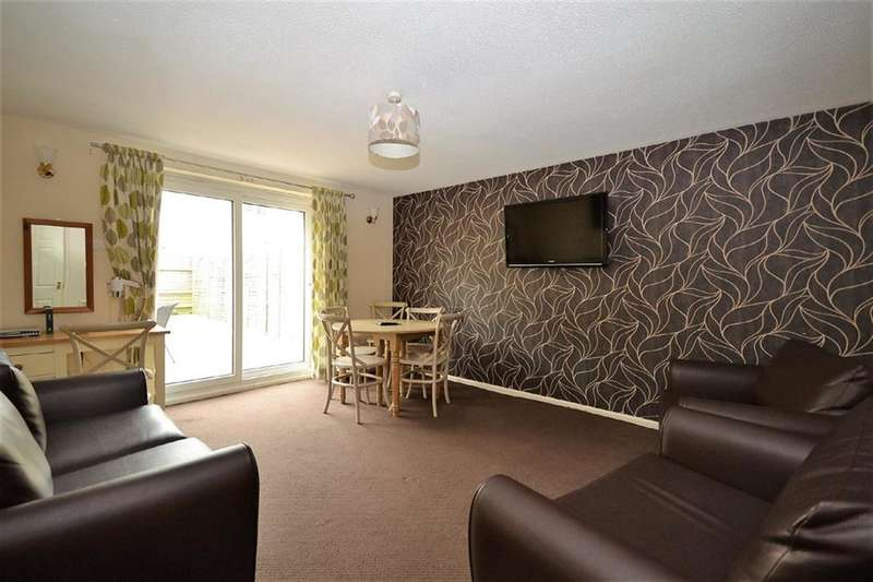 3 Bedrooms Terraced House for sale in Townsend Street, Cheltenham
