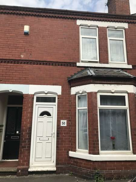 3 Bedrooms Terraced House for sale in Earlesmere Avenue, Doncaster, South Yorkshire, DN4