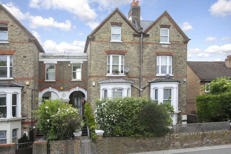 5 Bedrooms House for sale in Brockley Rise, London