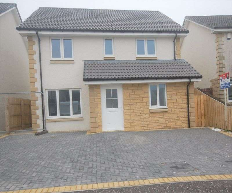 3 Bedrooms Property for sale in Ross Court, Addiewell, EH55 8HE