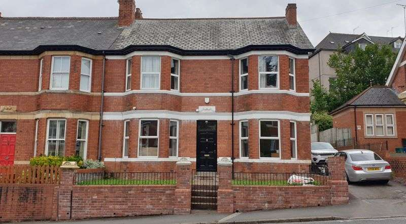 6 Bedrooms Property for sale in Bryngwyn Road, Newport