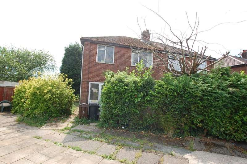 3 Bedrooms Semi Detached House for sale in Downshaw Road, Ashton-Under-Lyne, OL7
