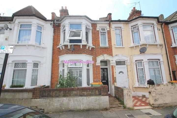 4 Bedrooms Terraced House for rent in Campbell Road, East Ham, E6